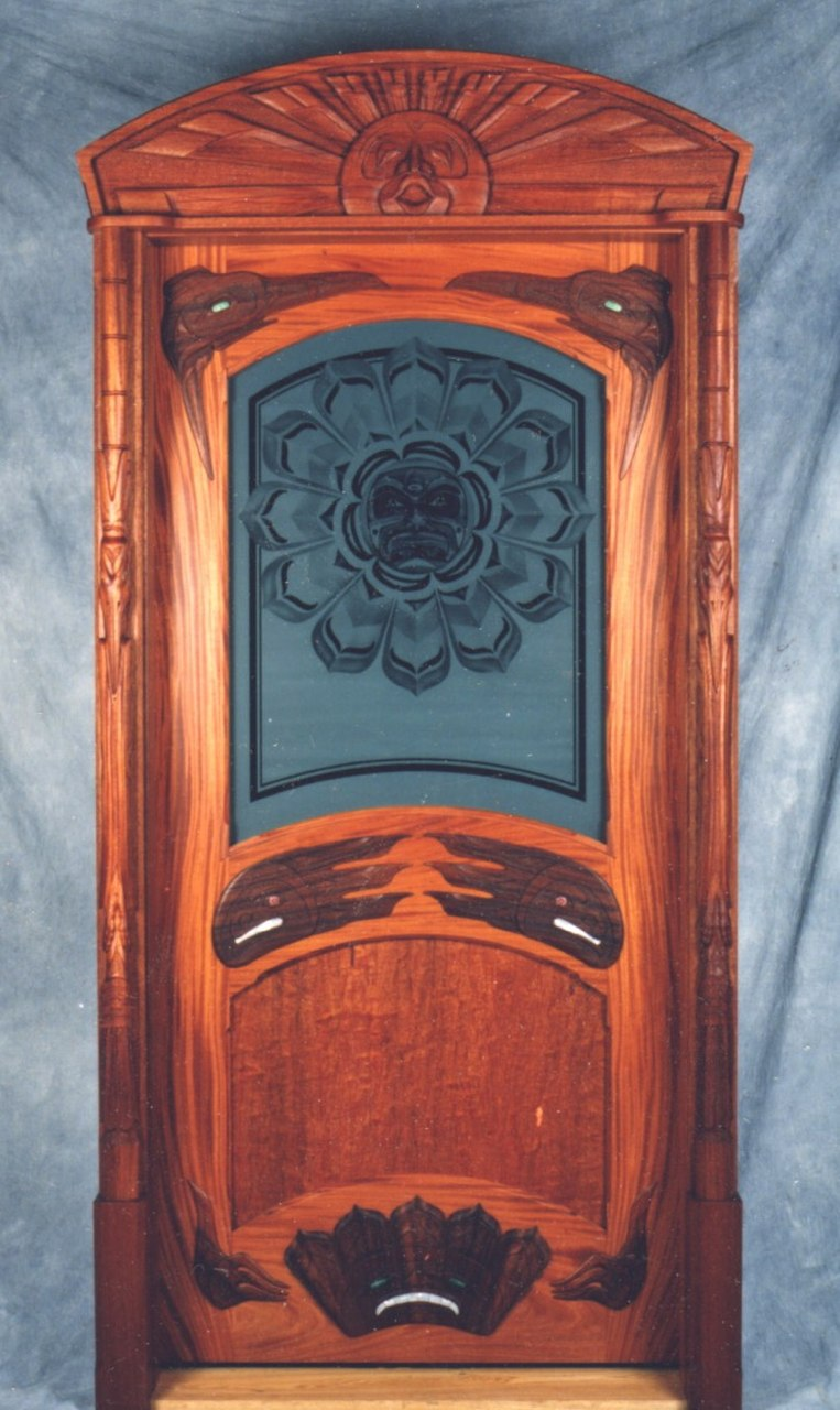 Mark King \u0026 Friends Quality Custom Doors and Entryways Fine Woodworking Furniture and Design serving Flathead Valley Kalispell Whitefish ... & Mark King \u0026 Friends Quality Custom Doors and Entryways Fine ...